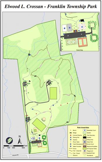Crossan Park